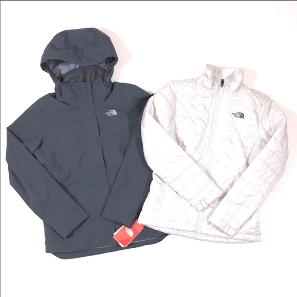 The North Face Jackets & Blazers - Women's NorthFace Carto TriClimate Jacket